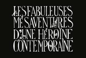 Chloé Delaume sort son premier album