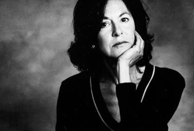 Prix Nobel de littérature 2020 :<p> Louise Glück, poétesse américaine</p>