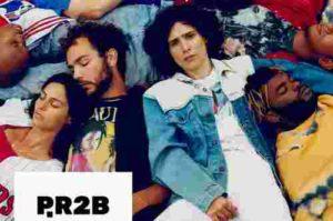 P.R2B – l'étoile montante de la pop française