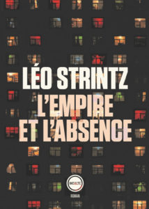 Lecture par Antoine : les premières pages de «L'Empire et l'Absence»