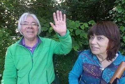 Interview de Christian Ehret et Françoise Pierre