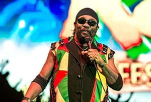 Playlist hommage à Toots & The Maytals