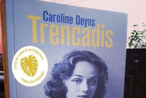 «Trencadis» <br>de Caroline Deyns