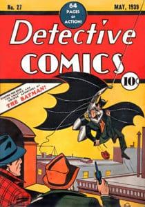 EXCELSIOR !!!! : Episode 4 : Batman