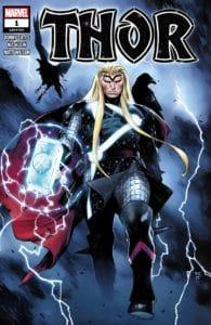 Vie et Mort de Thor