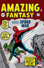 EXCELSIOR !!!! : Episode 5 : Spider-man