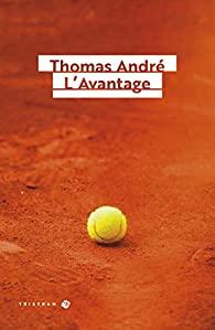 L'Avantage de Thomas André