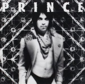 Prince, master of sexy