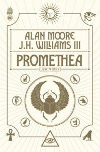 Promethea d'Alan Moore et J.H. Williams III