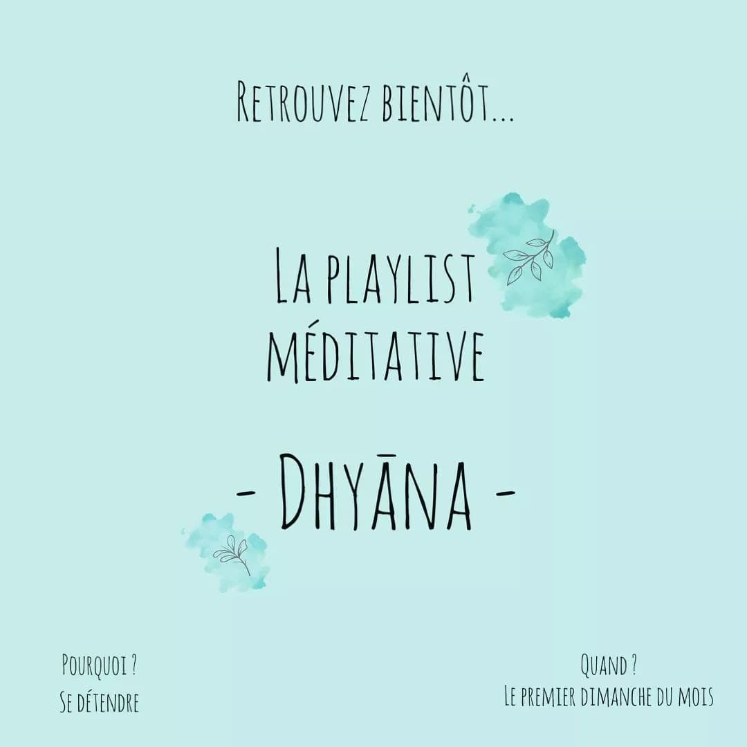 Playlist Dhyāna #2