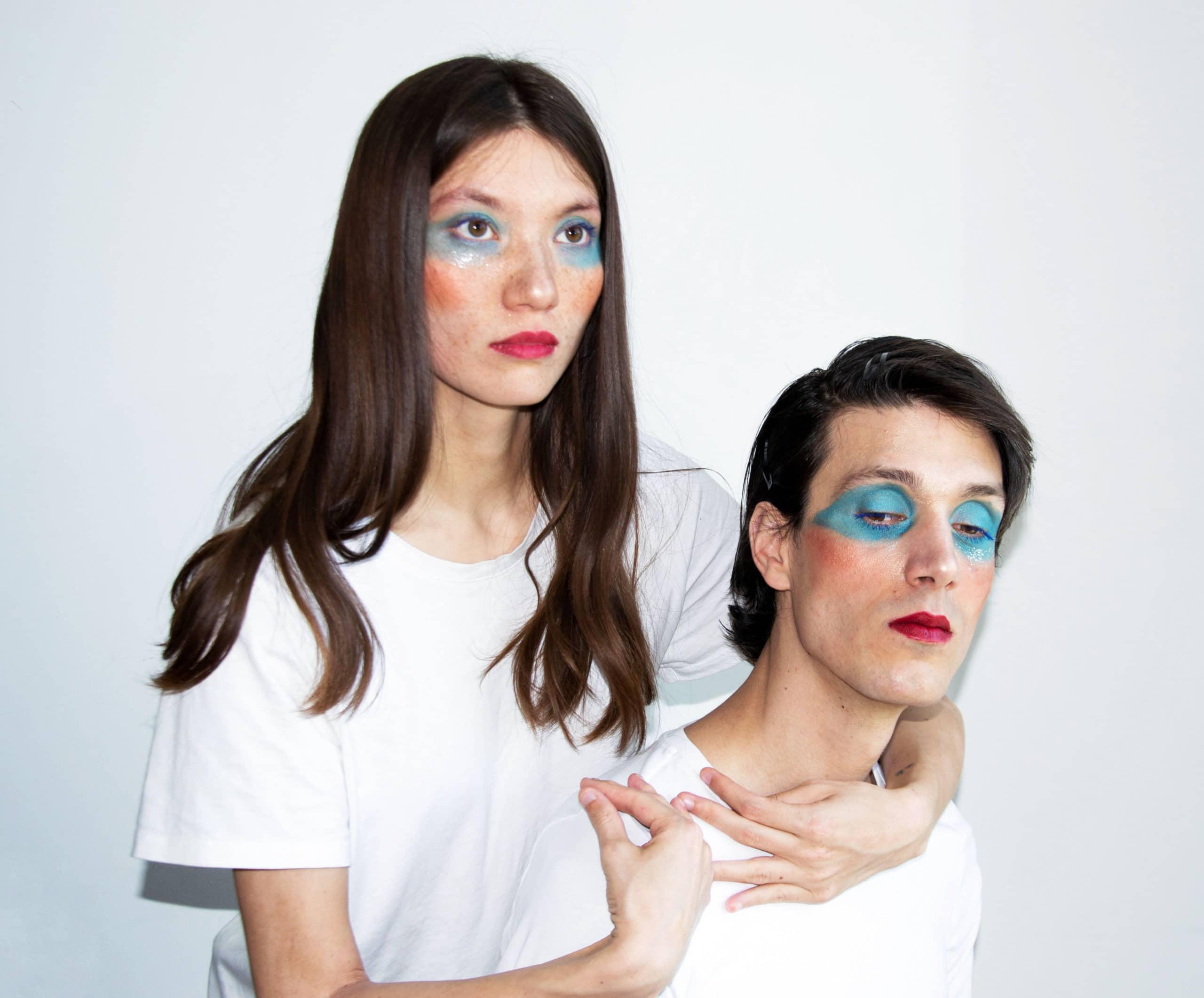 Interview de Fleur bleu.e : «une certaine fragilité au-delà du prisme de genre masculin/féminin»
