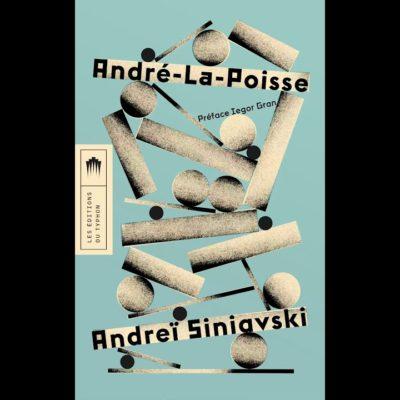 André-La-Poisse d'Andréï Siniavski