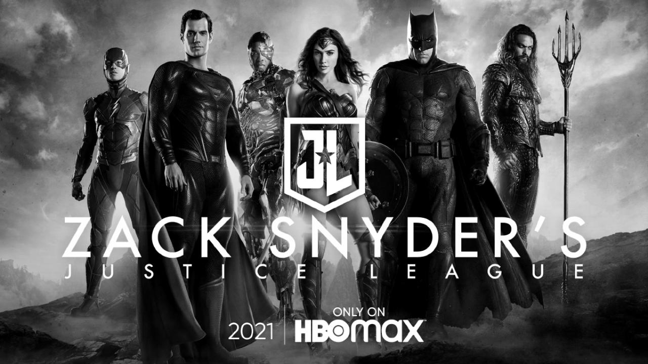 Zack Snyder's Justice League : critique