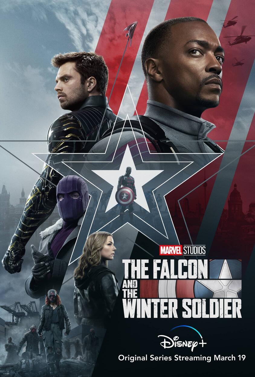 The Falcon & The Winter Soldier review épisode 2 (attention : article avec spoilers)