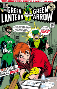 EXCELSIOR !!!! : Episode 9 : Green Lantern & Green Arrow