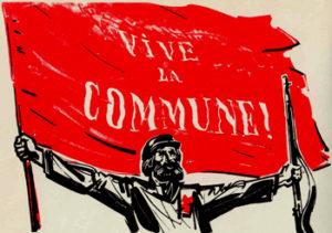 Sélection 150 ans de la Commune de Paris