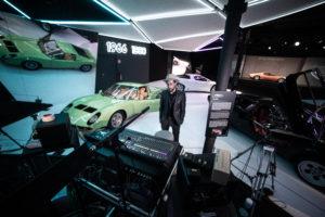 Embarquez tous les vendredis avec Pop Session pour un voyage musical entre belles voitures et musique qui carbure