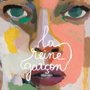 Interview de La Reine Garçon