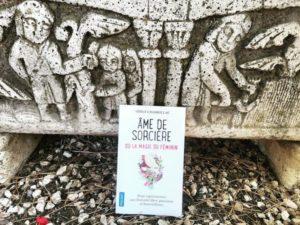 «Ame de sorcière» d'Odile Chabrillac