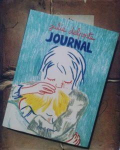 «Journal» de Julie Delporte