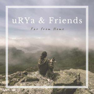 uRYa – musique traditionnelle de Mongolie