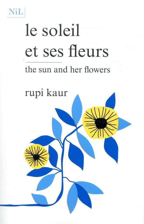 [Paroles de poétesses] : Rupi Kaur