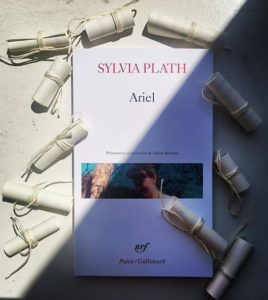 [Paroles de poétesses] : Sylvia Plath