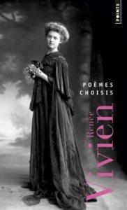 [Paroles de poétesses] : Renée Vivien