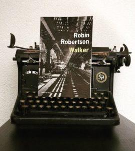 «Walker» de Robin Robertson