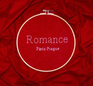 Paris-Prague (EP) de Romance