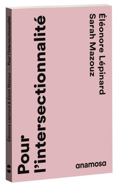 «Pour l'intersectionnalité» d'Eléonore Lépinard et Sarah Mazouz