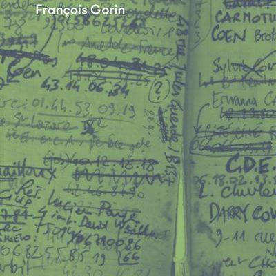 Le carnet vert de François Gorin