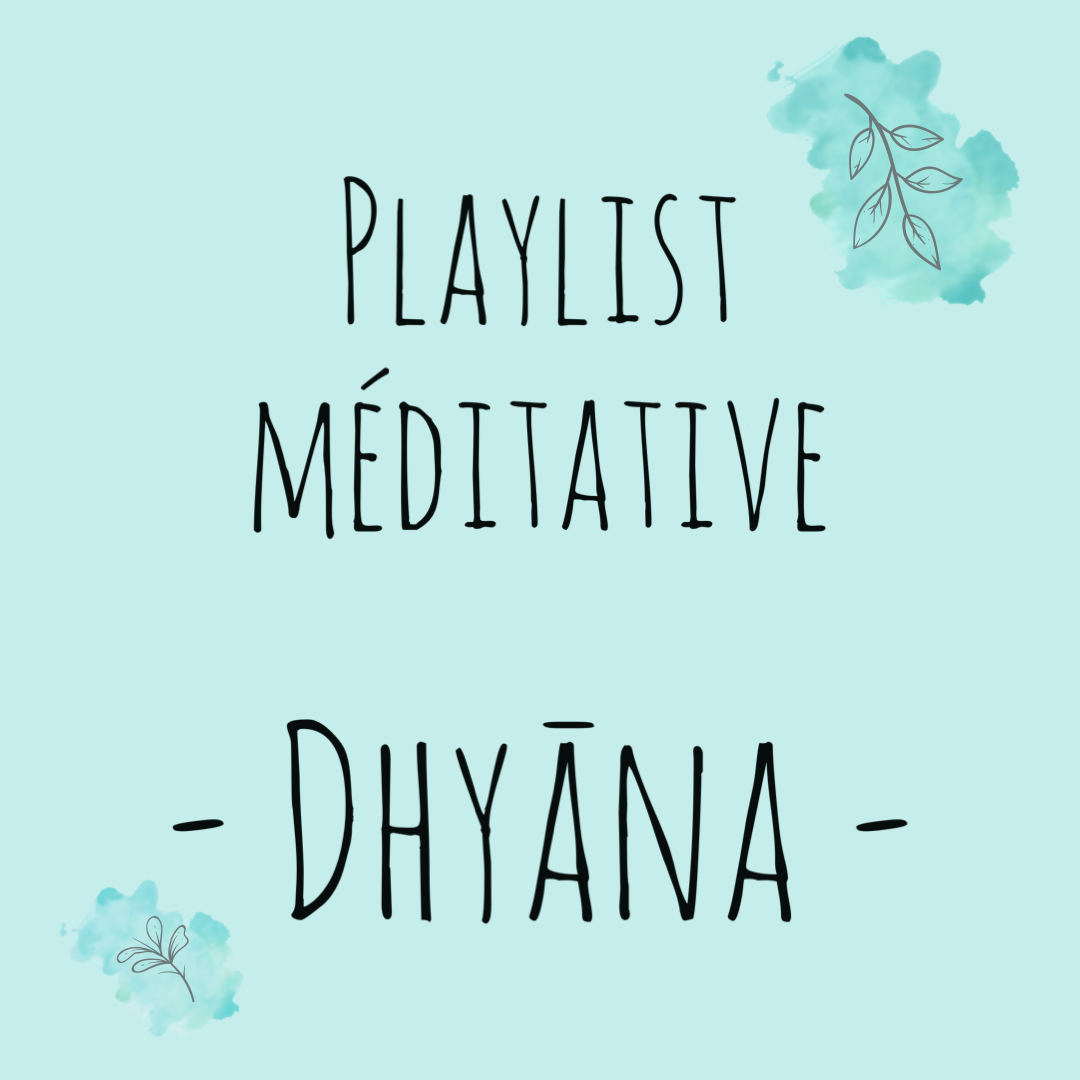 Playlist Dhyāna #4