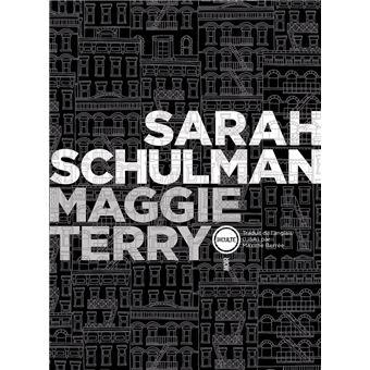 Maggie Terry de Sarah Schulman