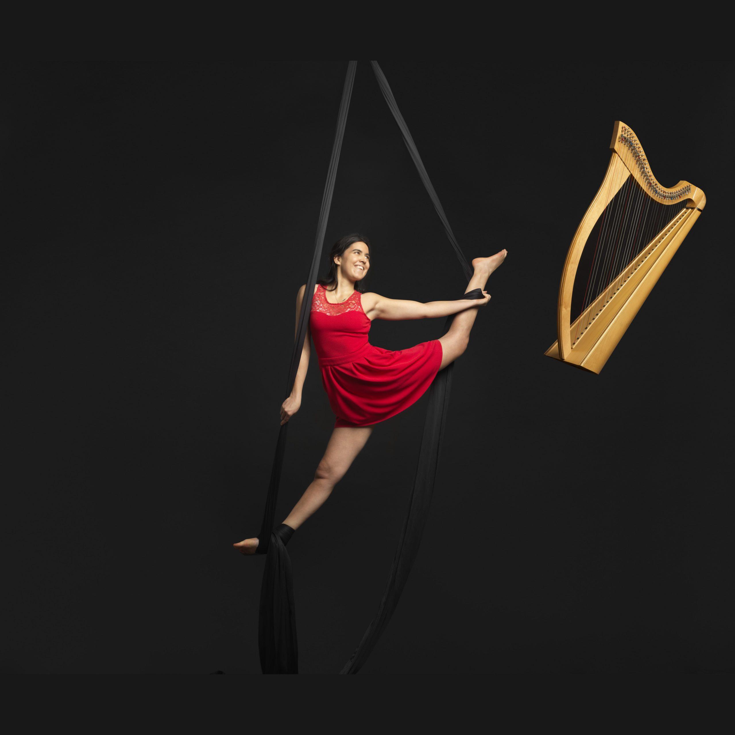 Sophie Mosser – artiste pluridisciplinaire