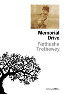 Lecture des premières pages de Memorial Drive de Nathasha Trethewey.