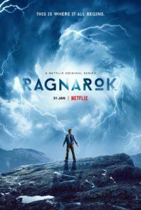 RAGNARÖK saison 2 (attention : article avec spoilers)