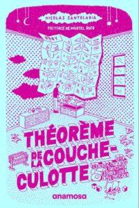 «Théorème de la couche-culotte, de l'éducation comme science inexacte» de Nicolas Santolaria
