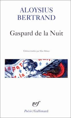 Gaspar ou la figure du lecteur dans la nuit , Notre part de nuit (2)