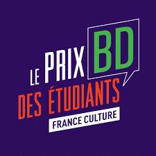 Prix France Culture BD des Etudiants – A la découverte des 5 bande-dessinées en compétition !