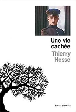 Interview de Thierry Hesse : «Je pense que la littérature, quels que soient les formes et les sujets qu'elle se donne, tente toujours de répondre à une seule question : « Qu'est-ce que cela fait d'être humain ? »»