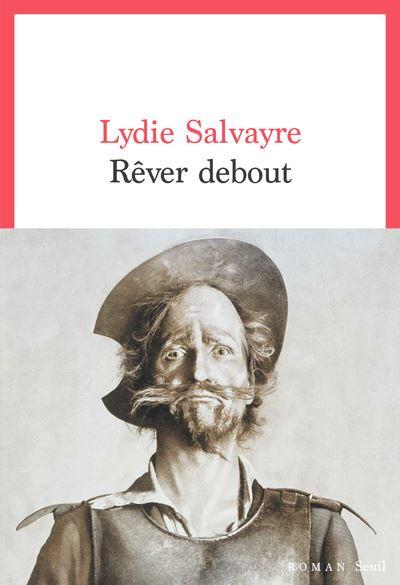 Interview de Lydie Salvayre : «Il y a aussi, bien sûr, tout ce que j'écris et dont j'ignore le pourquoi. Toutes ces choses confuses  en moi que je convertis en phrases, toutes ces choses sauvages que j'essaie d'appréhender et qui se révèlent au fur et à mesure que j'écris, et parfois bien après».
