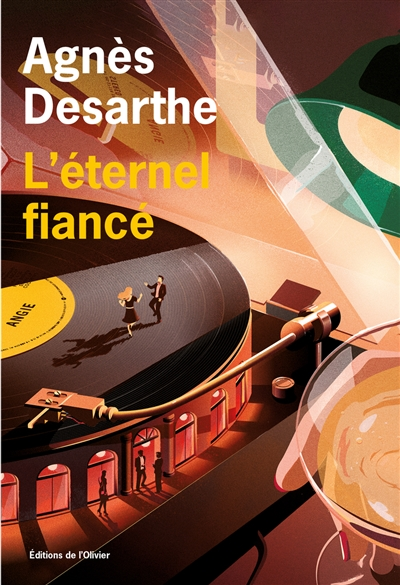 Agnès Desarthe, « L'éternel fiancé »