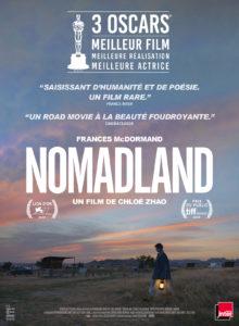 Nomadland de Chloé Zhao, une ode à la liberté