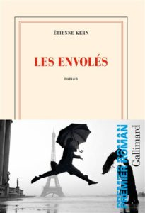Interview d'Etienne Kern : «Écrire, c'est peut-être s'abandonner à l'illusion d'être capable de sauver quelque chose de la mort.»