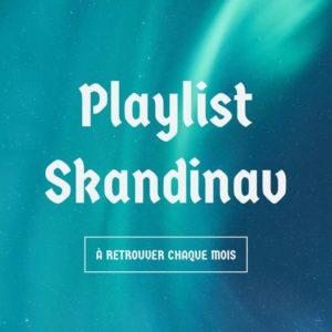 Playlist Skandinav #1