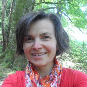 Méditation guidée avec Sandrine Bonas (1)
